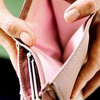 Останови ускальзание денег сквозь пальцы