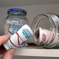 Хранить под матрасом или вкладывать в банк ?