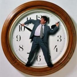 Как побороть дефицит времени?