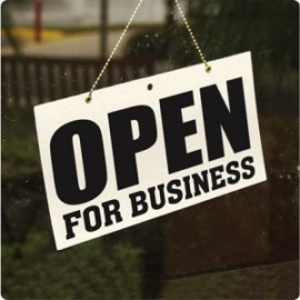 С чего начать бизнес?