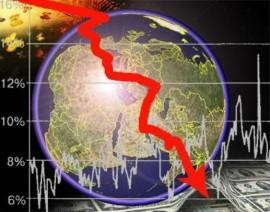 Почему кризис в мире увеличивается?