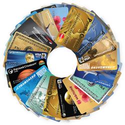 Как изготавливается пластиковая карта?