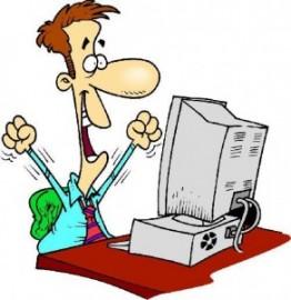 Какие плюсы работы в Интернет?