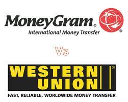 Что нужно знать о Western Union и MoneyGram?