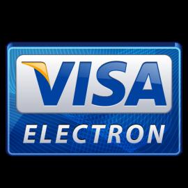 Какие недостатки карточки visa electron?