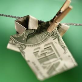 Призрак экономического кризиса