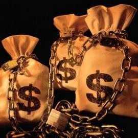 Как приманить к себе деньги?