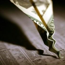 Кредит и кредитные ставки во время кризы