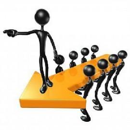 Как организовать свой персонал?