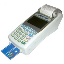 Как оплатить кредит через терминал?