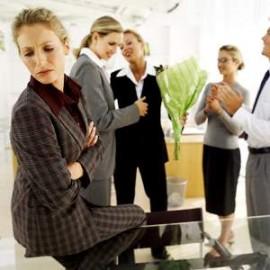 Как хорошо влиться в трудовой коллектив?