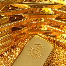 Как купить золото в слитках?