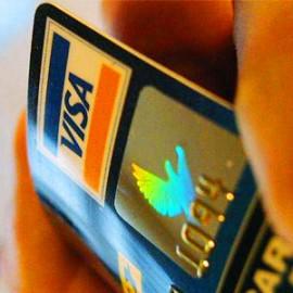 Новое мошенничество с кредитками