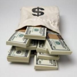 Деньги всего лишь ресурс