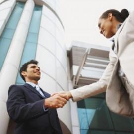 В чем секрет успешного партнерства?