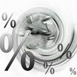 Инфляция в России замедляет темпы