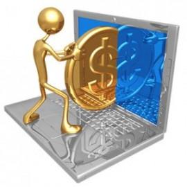 Как ввести средства в Webmoney?