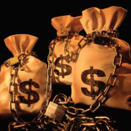 Стоит ли хранить деньги в сберегательной кассе?