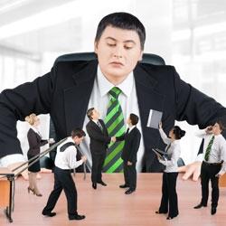 Как укрепить свой авторитет среди подчиненных?