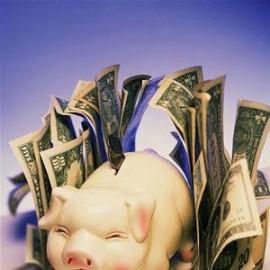 Где хранить деньги в поездке за границу?