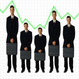 Как работать на фондовом рынке?