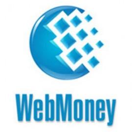 Как Webmoney пополнить карточкой?