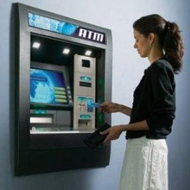 Как быть, если банкомат не выдал всю сумму?