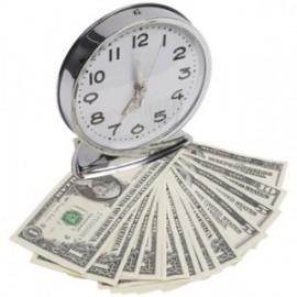 Как получить кредит в течение одного часа?