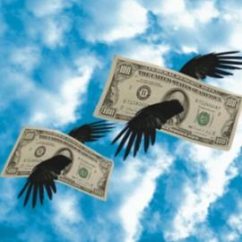 Как выгоднее перевести деньги?