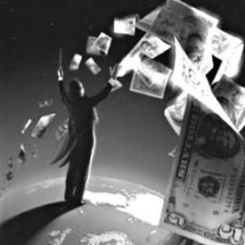 Какое отличие долгового финансирования бизнеса от долевого?