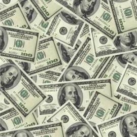 Сколько фактически денег во всем мире?