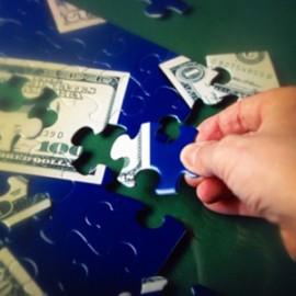 В чем смысл кредитов под залог вклада?