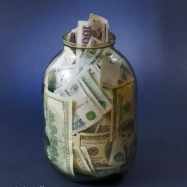 Как отложить деньги?