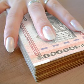 Банковские депозиты – пролонгация договора