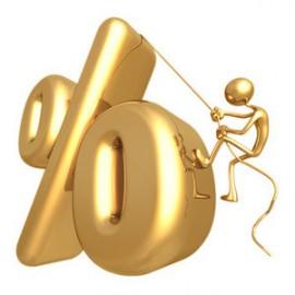 Можно ли уменьшить процент по кредиту?