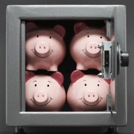 Как сберечь свои финансы?