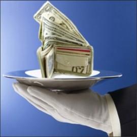 Может ли человечество обойтись без денег?