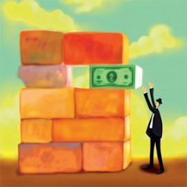 Как получить ипотеку на строительство дома?