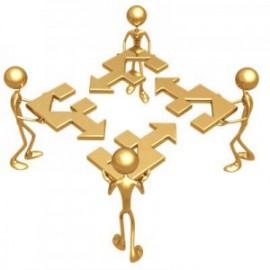 Как работает маркетинговый механизм?