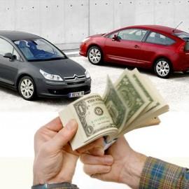 Как взять автокредит?