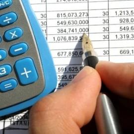 В каком размере банки начисляют штрафы и пени?