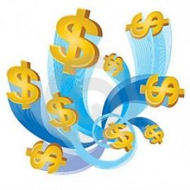 Какие различия между финансами и деньгами?