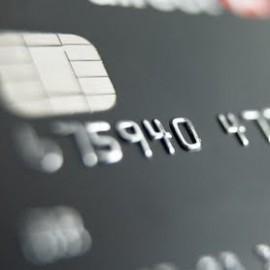 Какую информацию включает в себя номер кредитной карты?