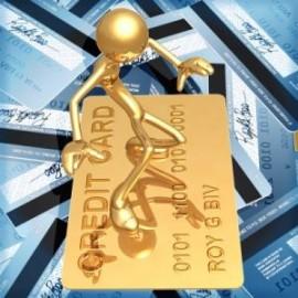 Любители кредиток пойманы на удочку