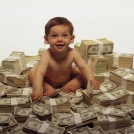 Как посчитать деньги, которые мы не считаем?