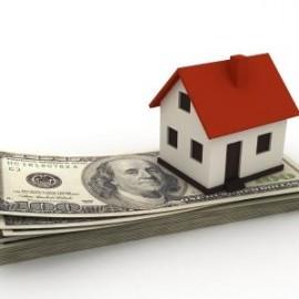 Займ под залог недвижимости по россии