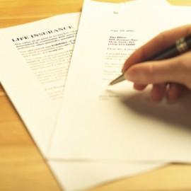 Как правильно заполнять анкету на кредит?