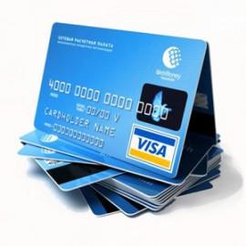 Как сохранить свои данные владельцам кредитных карт? Финансы: netexchange.su