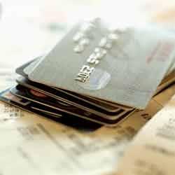 Какие документы нужны для оформления кредитной карты?  Обмен электронных валют здесь: netexchange.su