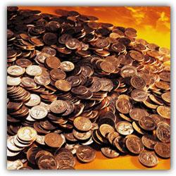 Интересные притчи о деньгах. Какие они?